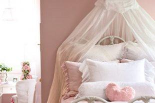 صورة غرف نوم ورديه , اشيك غرف نوم في العالم