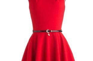 صورة تفسير حلم الفستان الاحمر , تفسيرات لرؤية اللون الاحمر في الحلم