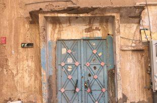 صورة بيت طين قديم , بيوت الطين قصة عشق