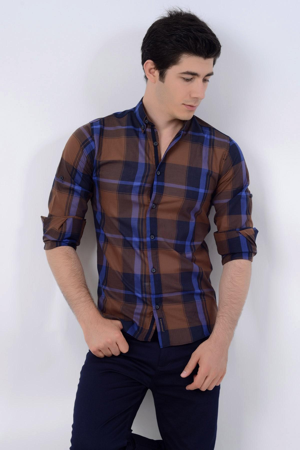 صورة صور ملابس الشباب , اشيك لبس للشباب السنادي