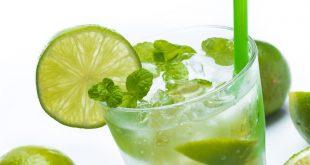 صورة فوائد عصير الليمون بالنعناع , اهم الفوائد لعصير الليمون بالنعناع