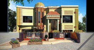 تصميم كراج منزل , اشيك تصميمات للمنازل