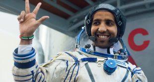 من هو اول رائد فضاء عربي , اول من وصل للفضاء