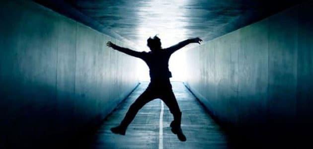 صورة حلمت اني سقطت , تفسير رؤية السقوط في المنام