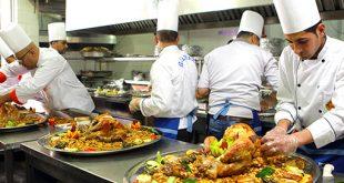 صورة افضل مطاعم الاسكندرية , الشهيرة بالمناظر الخلابة والماكولات الشهية