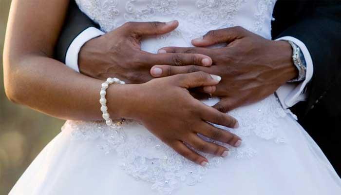 صورة تفسير حلم زواج المطلقه , رؤية الزواج للمطلقة