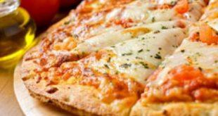 طريقة عمل عجينة البيتزا الطرية , احلى من اي مطعم