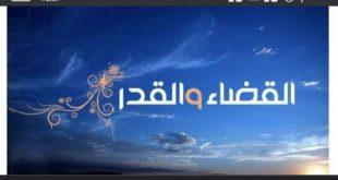 صورة الفرق بين القضاء و القدر unnamed file 48 310x165