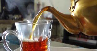 طريقة تحضير الشاي , نصائح مهمه لتحضير كوب شاي