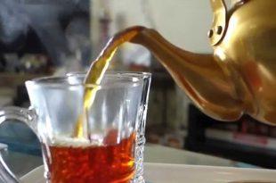 صورة طريقة تحضير الشاي , نصائح مهمه لتحضير كوب شاي