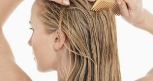 صورة تقوية بصيلات الشعر , طرق الطبيعيه لتقويه بصيلات الشعر