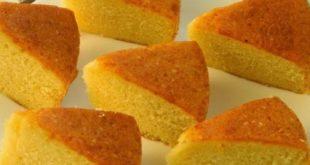 طريقة عمل كيكة سهلة , اسرع طريقة لعمل الكيكة