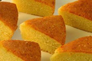 صورة طريقة عمل كيكة سهلة , اسرع طريقة لعمل الكيكة