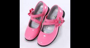 احذية للبنات الصغار , اجمل احذية بناتى