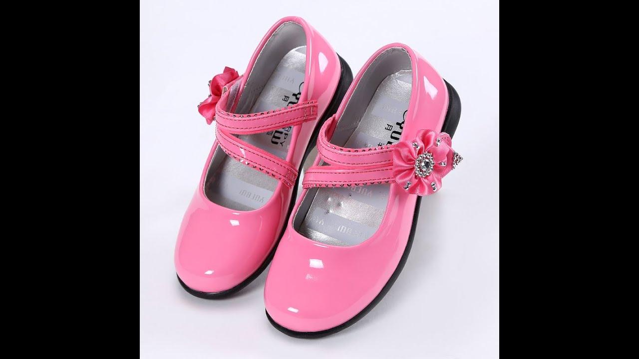 صورة احذية للبنات الصغار , اجمل احذية بناتى