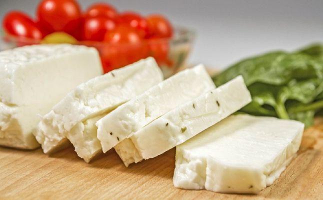 صورة فوائد جبنة حلوم , طريقة عمل الجبنة الحلوم في المنزل وفائدتها
