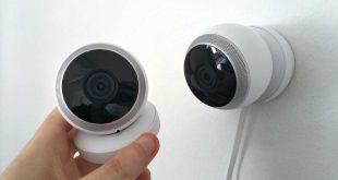 مراقبة المنزل عن طريق الجوال ,افضل الكاميرات لحمايه المنزل