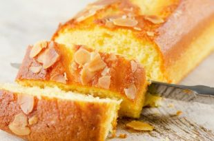 صورة طريقة عمل كيكة الفانيليا , اسهل واسرع طريق لعمل الكيكة