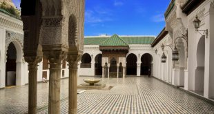 الحرف و الصنائع المرتبطة بفن العمارة المغربية ,الحرف التقليديه فى المغرب