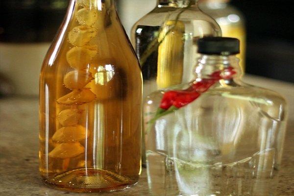 صورة تجربتي مع زيت الزيتون والثوم , كيفيه استخدام زيت الزيتون والثوم