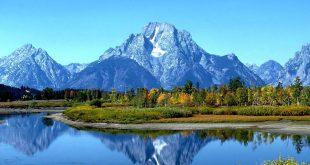 صورة اجمل صور الجبال , احلي خلفيات للجبال