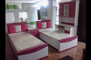 صورة غرف اطفال مودرن , احدث غرف نوم اطفال