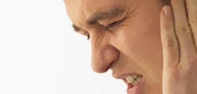 صورة علاج وشيش الاذن بالاعشاب , اسرع طريقة لعلاج طنين الأذن