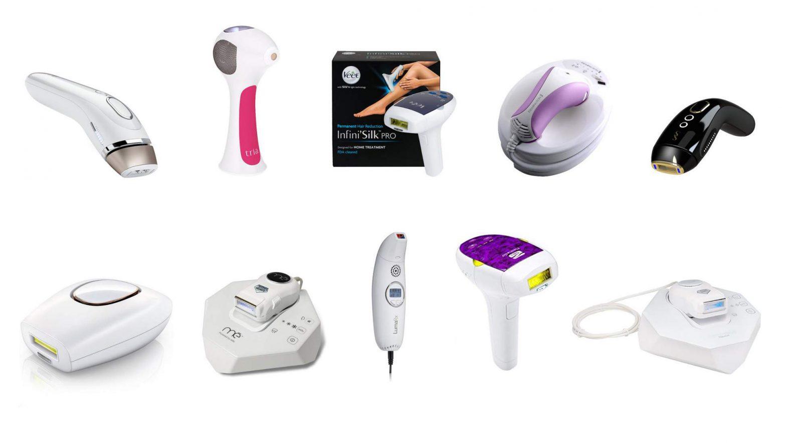 اجهزة الليزر المنزلية , صور لأحدث اجهزة الليزر - المرأة ...