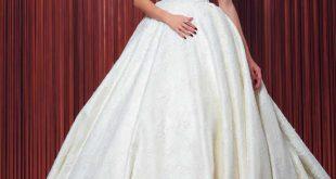 صور فساتين عرس , اشكال فساتين زفاف فخمه