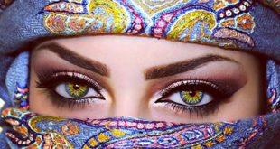 صور اجمل عيون , خلفيات لعيون جميله