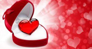 صور حب وقلوب رومانسية ، رمزيات لعيد الحب