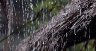 صورة تفسير المطر في الحلم , رؤيه المطر فى المنام
