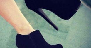 صورة تفسير حلم شراء حذاء , لبس الحذاء فى المنام