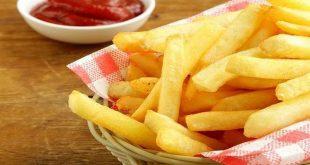عمل البطاطس المقرمشة , طريقه لجعل البطاطس مقرمشه مثل المحلات