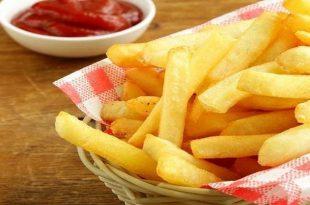 صورة عمل البطاطس المقرمشة , طريقه لجعل البطاطس مقرمشه مثل المحلات