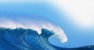 تفسير حلم الامواج العالية  ,  رؤيه الامواج العاليه فى المنام