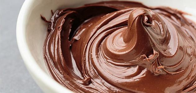 صورة طريقة عمل الشوكولاته بالبيت , اسرع طريقه لتحضير الشوكولاته بالبيت