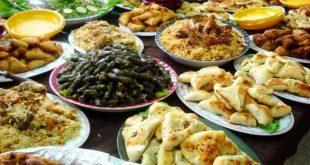 اشهى الاكلات المصرية , اجمل الاكلات المصرية