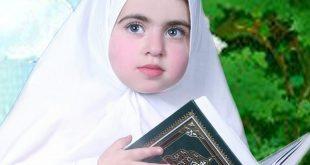 بنات صغار بالحجاب, خلفيات فتيات صغيرة محجبة