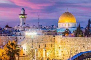 صورة مقولات عن القدس , عبارات وكلمات عن القدس