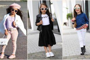 صورة صور ملابس للفتيات , اجمل الموديلات الحديثة للفتيات