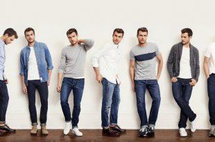 صورة كيفية تنسيق الالوان في الملابس للرجال , اختيار ملابس الشباب
