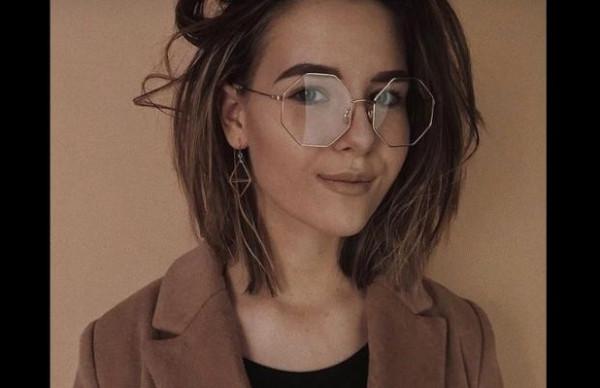 صورة موضة نظارات 2019 , أشيك موديلات نضارت
