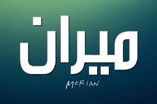 صورة معنى اسم ميران , تعريف لقب ميران