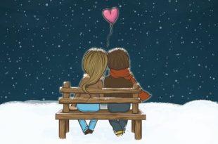 صورة صور كارتون رومانسيه , طريقة لتعبير عن الحب
