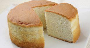 كيك صيامي بدون بيض وحليب ,طرق مختلفه لعمل الكيك