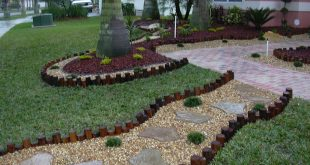 كيفية تنسيق الحدائق بالصور ,تصميم حدائق رائعه وجميله