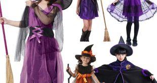 اجمل ملابس اطفال ليوم الهالوين , ملابس الهالوين للاطفال
