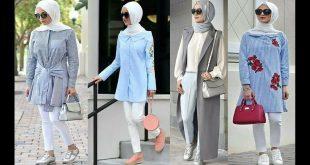 اجمل الملابس التركي للمحجبات , ملابس محجبات تركي