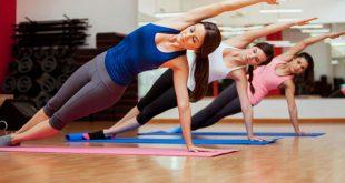 افضل تمارين للياقه البدنيه,تمارين شد الجسم
